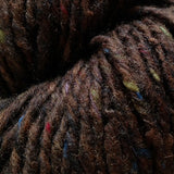 Luxury Tweed Chunky Chocolate