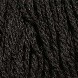 Silky Wool Black