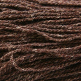 Silky Wool Coffee Bean