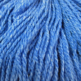Silky Wool Medium Blue