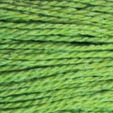 Silky Wool Parrot Green