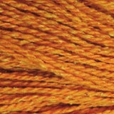 Silky Wool Orange