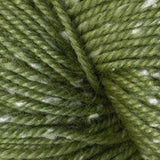 Willow Tweed Green
