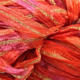 Sari Ribbon Wedding