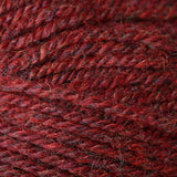 Encore Worsted Rust Heather