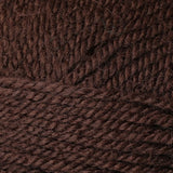 Encore Worsted Deep Brown