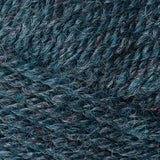 Encore Worsted Dark Green Frost Mix
