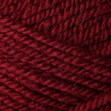 Encore Worsted Dark Burgandy