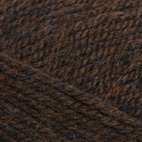 Encore Worsted Brown Heather