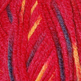 Encore Colorspun Red Multi