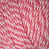 Encore Worsted Pink Twist