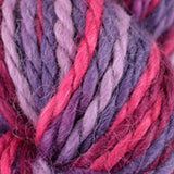 Baby Alpaca Chunky Paints Grapey