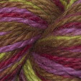 Baby Alpaca Chunky Paints Rose Garden