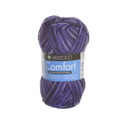 COMFORT MIX Yarn - The Knit Studio