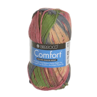 Yarn - COMFORT PRINT - The Knit Studio