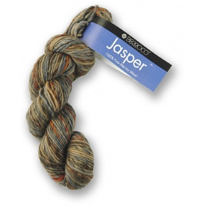 JASPER Yarn - The Knit Studio