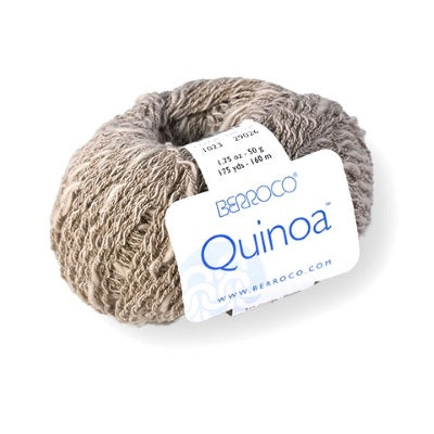 QUINOA - The Knit Studio