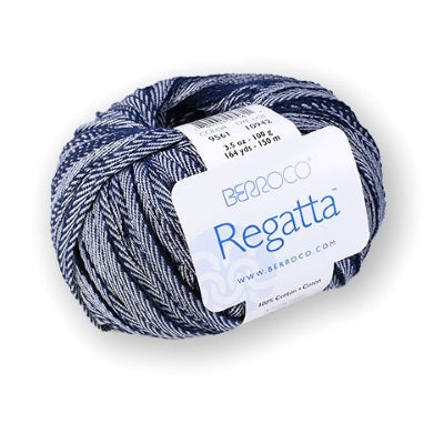 REGATTA - The Knit Studio
