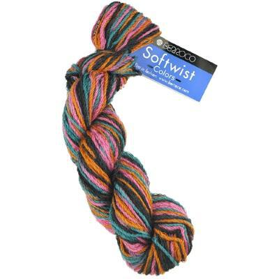 SOFTWIST COLORS - The Knit Studio