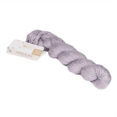 ALPACA SILK - The Knit Studio