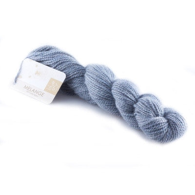 MELANGE Yarn - The Knit Studio