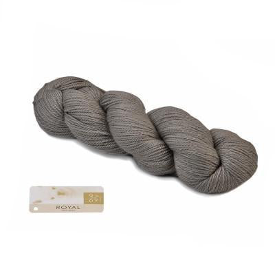 ROYAL ALPACA Yarn - The Knit Studio