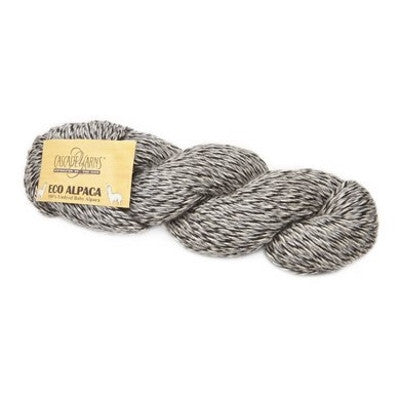 ECO ALPACA Yarn - The Knit Studio