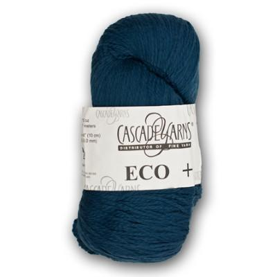 CASCADE ECO + Yarn - The Knit Studio