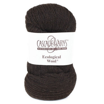 ECOLOGICAL WOOL Yarn - The Knit Studio