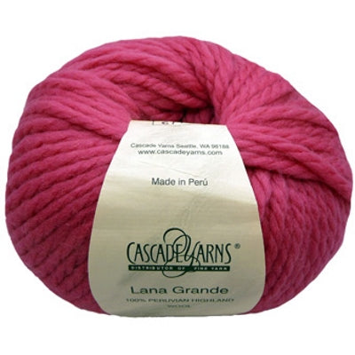 LANA GRANDE Yarn - The Knit Studio