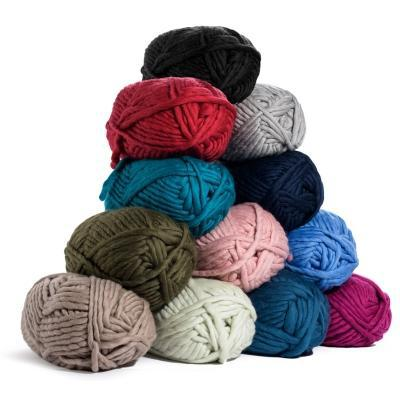 FUNKY CHUNKY Yarn - The Knit Studio