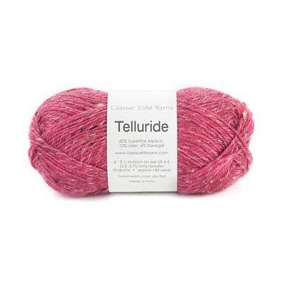 TELLURIDE - The Knit Studio