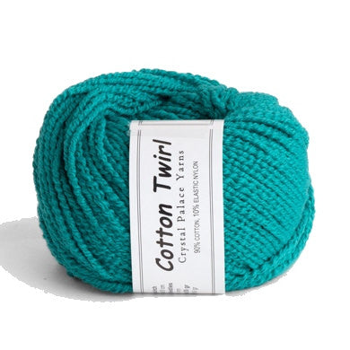 Yarn - COTTON TWIRL - The Knit Studio