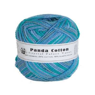 PANDA COTTON - The Knit Studio