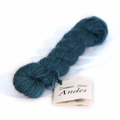ANDES - The Knit Studio