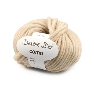 COMO Yarn - The Knit Studio
