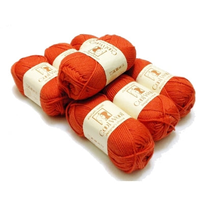 COOL WOOL Yarn - The Knit Studio
