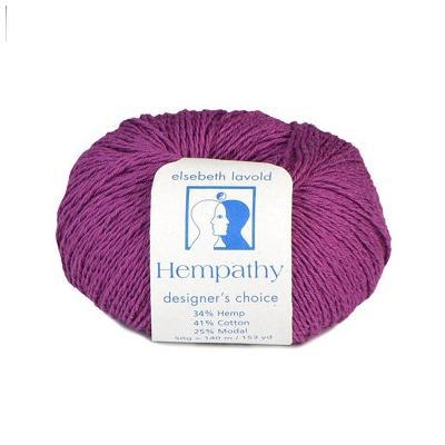 HEMPATHY Yarn - The Knit Studio