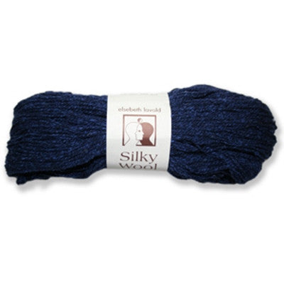 SILKY WOOL XL Yarn - The Knit Studio