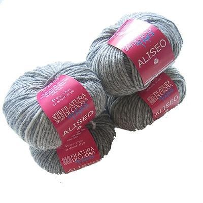 ALISEO - The Knit Studio