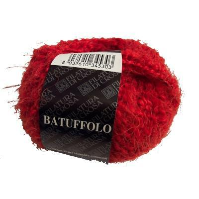 BATUFFOLO Yarn - The Knit Studio