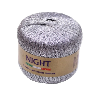 NIGHT - The Knit Studio