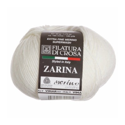 ZARINA - The Knit Studio