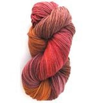 ARAN ALPACA Yarn - The Knit Studio