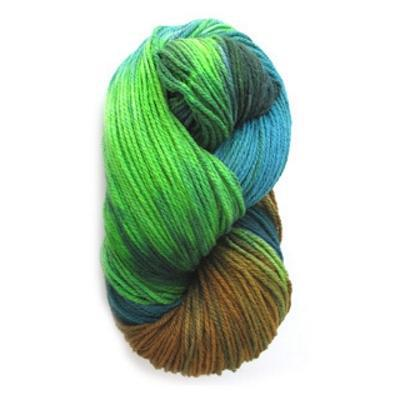 SCOTIAN SILK Yarn