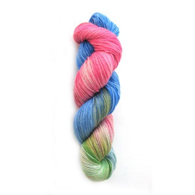 WOOLIE SILK 3 PLY YARN