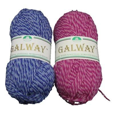 GALWAY MARL - The Knit Studio