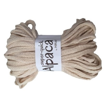 HiKoo Super Quick Alpaca