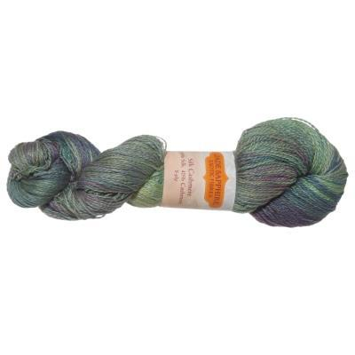 SILK CASHMERE 2PLY - The Knit Studio