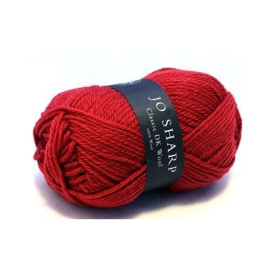 CLASSIC DK WOOL Yarn - The Knit Studio